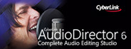 CyberLink AudioDirector 6