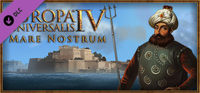 Expansion - Europa Universalis IV: Mare Nostrum