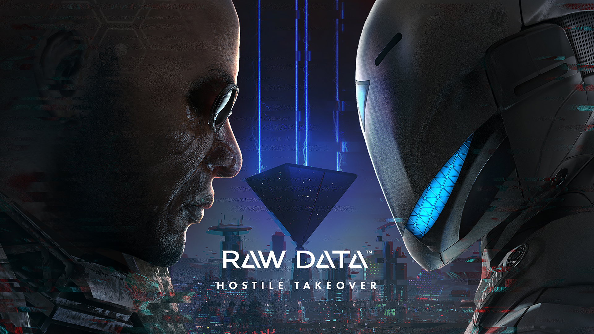 Raw Data screenshot