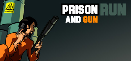 Prison run and gun on steam the recent events in a state prison involving jake from team hot guns was a perfect moment for some prisoners to escape you are one of them voltagebd Image collections