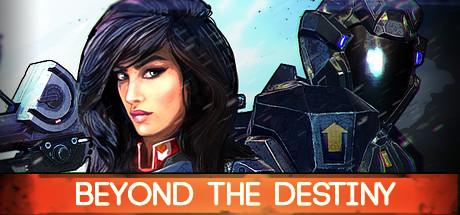 Free Beyond The Destiny steam Key