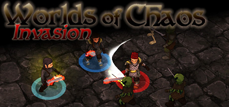 Free Worlds of Chaos: Invasion steam Key