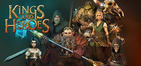 Kings And Heroes Скачать Торрент - фото 2