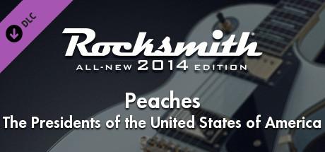 rocksmith u2013 the presidents of the united states of america on steam - Presidents Of The United States Of America