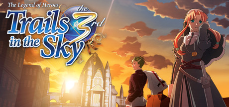 Trails in the Sky the Third (PC)