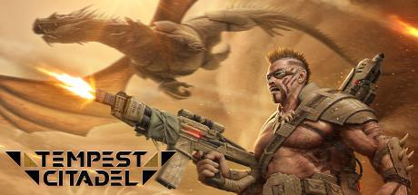 Allgamedeals.com - Tempest Citadel - STEAM
