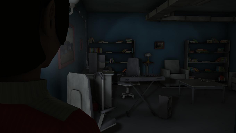 Arctic alive screenshot