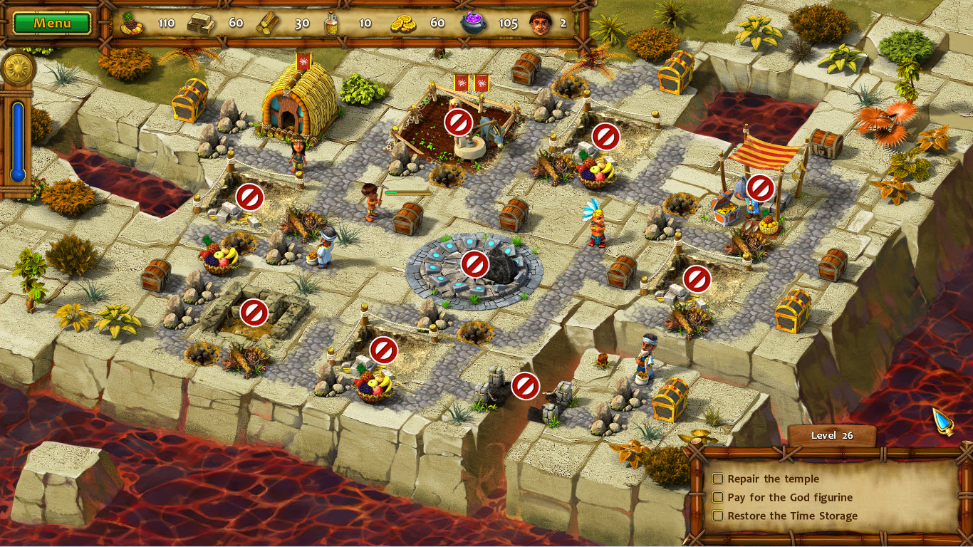 MOAI 3: Trade Mission Collector's Edition screenshot