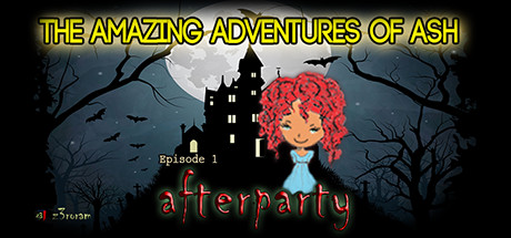 The Amazing Adventures of Ash - Afterparty