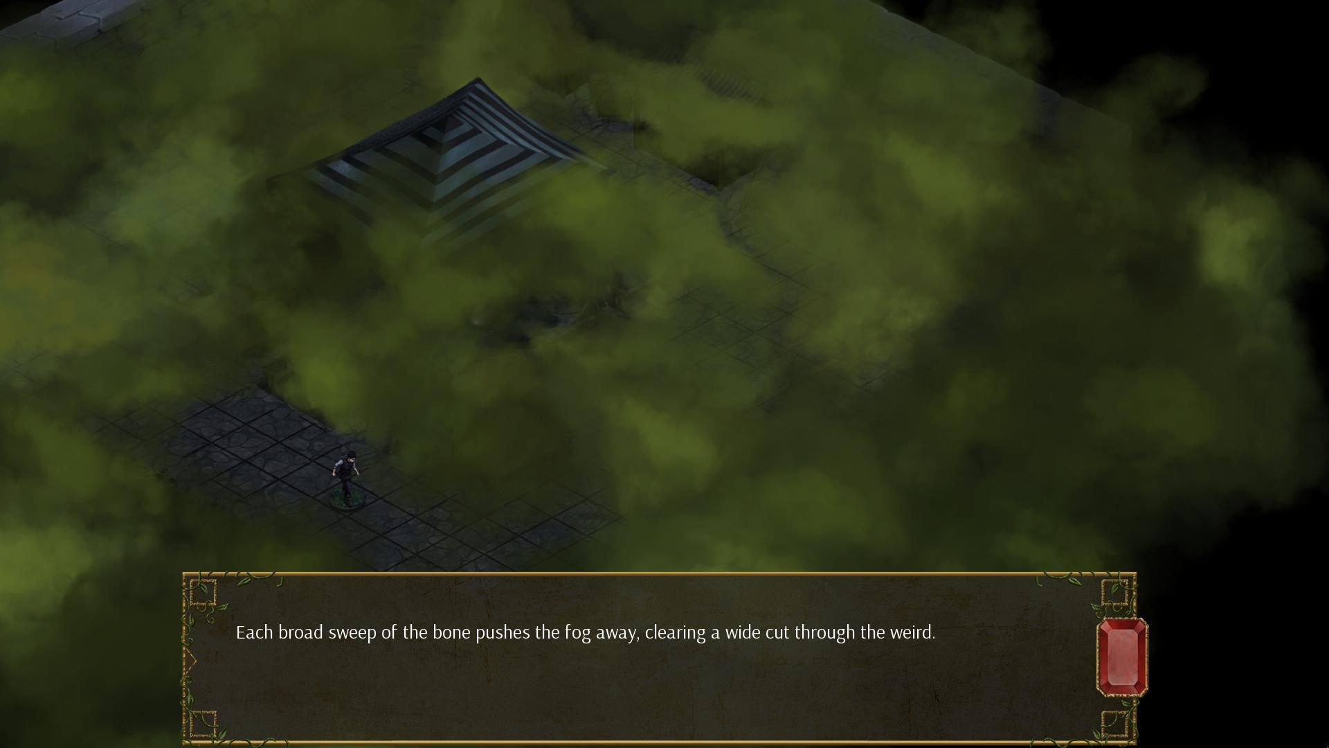 Walkerman Act 2: Herdchaser-girl screenshot