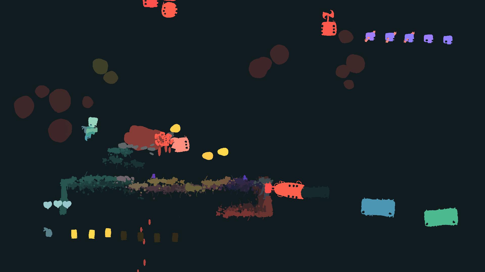 GoNNER screenshot