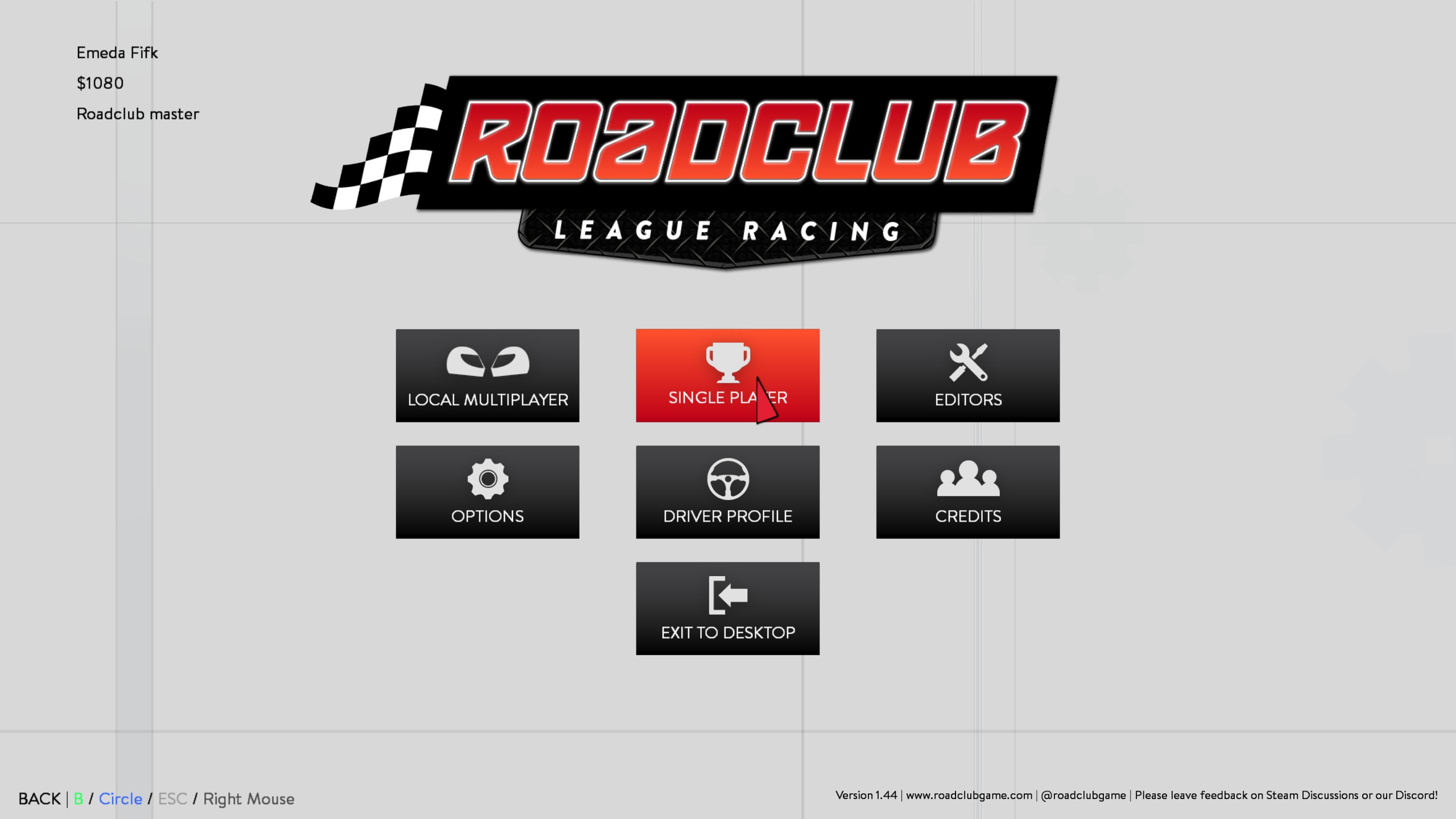 Roadclub: League Racing screenshot