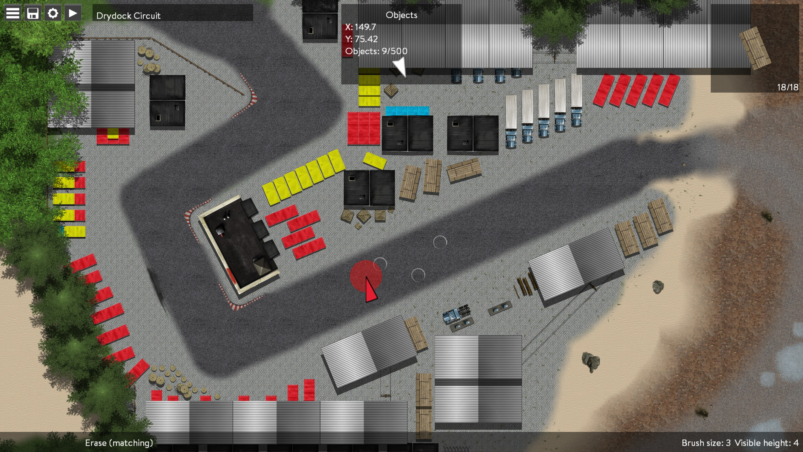 Roadclub: League Racing screenshot