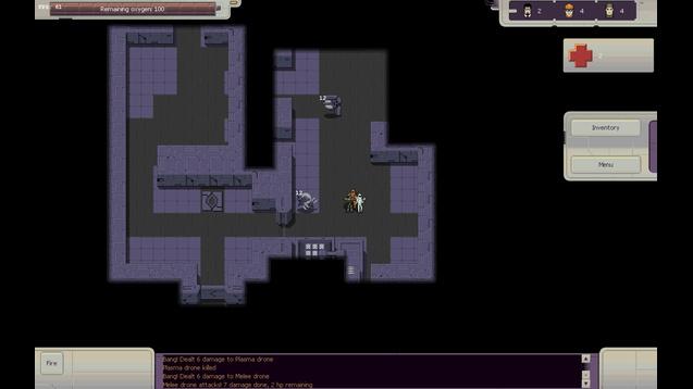 AuroraRL screenshot