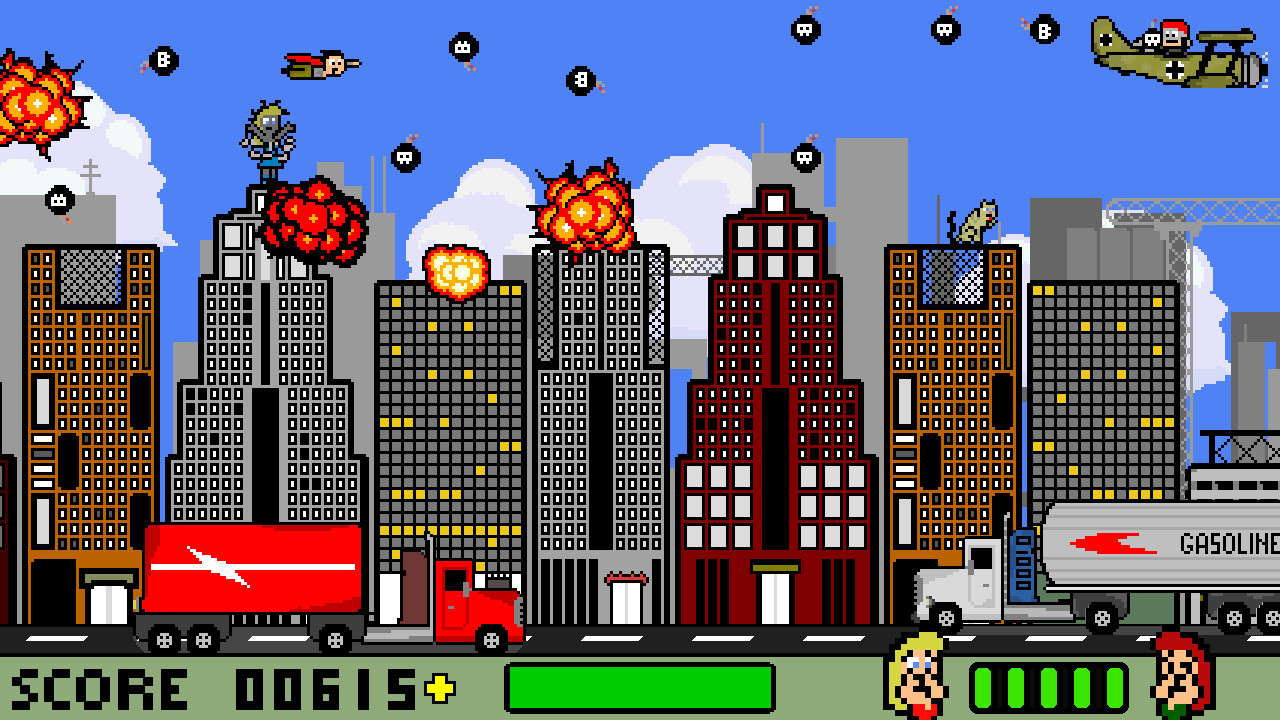 PIXELMAN screenshot