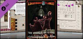 Fantasy Grounds - 5E: Legendary Planet