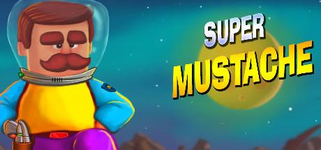 Super Mustache Steam Game