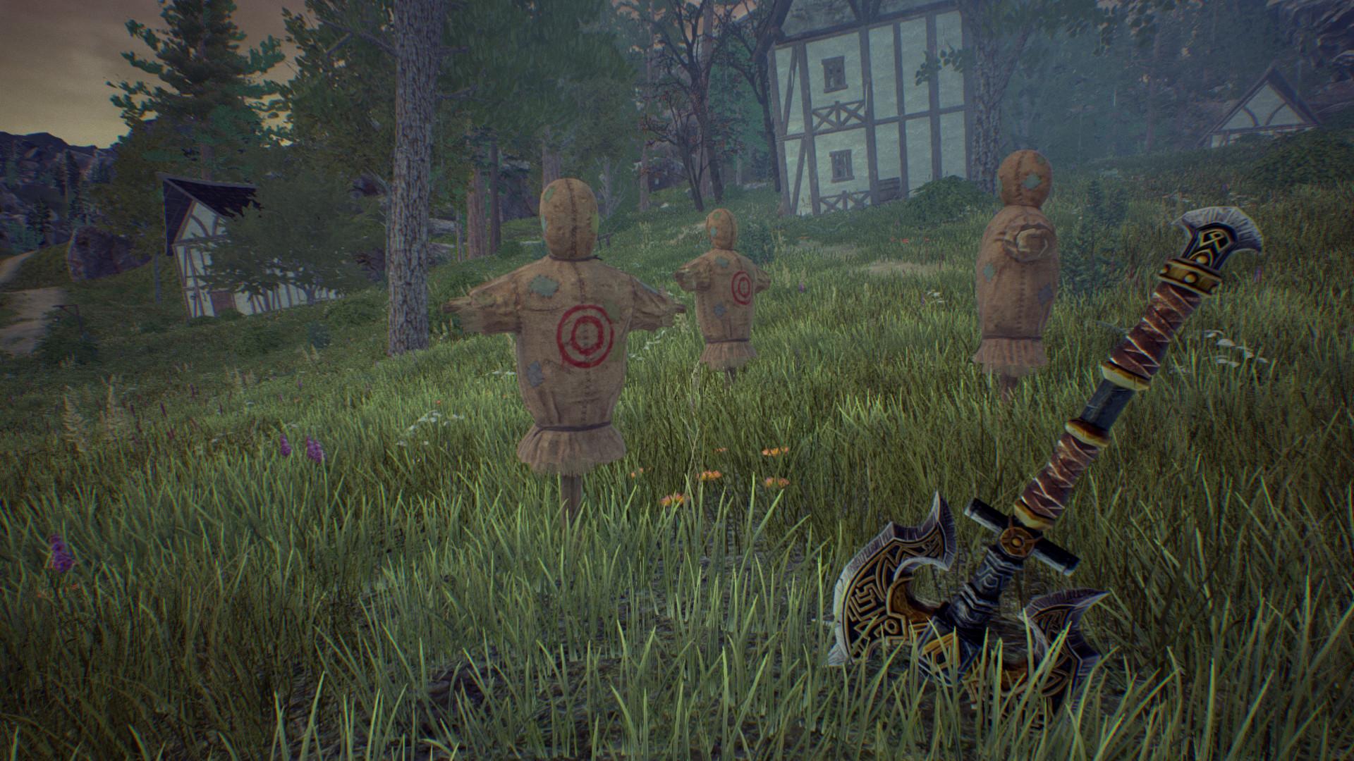 Drizzlepath: Genie screenshot