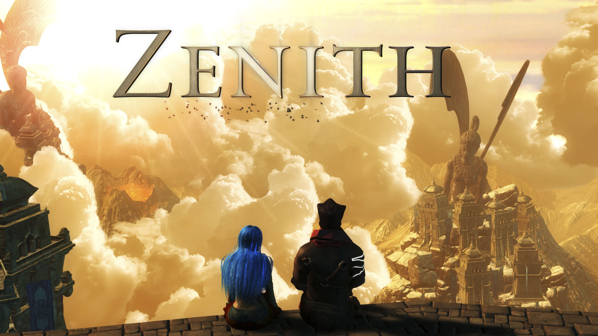 Zenith screenshot