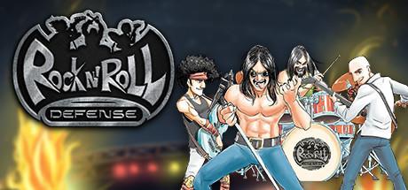 Rock 'N' Roll Defense