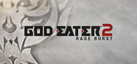 GOD EATER 2 Rage Burst Repack