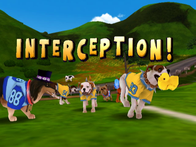 Download Jerry Rice & Nitus' Dog Football Full PC Game