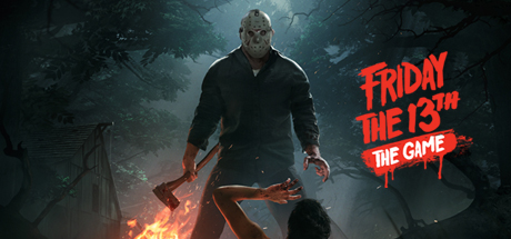 [Jeu Vidéo] Friday the 13th: The Game Header