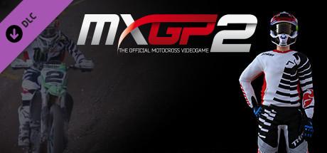 MXGP2 - Villopoto Replica Equipment