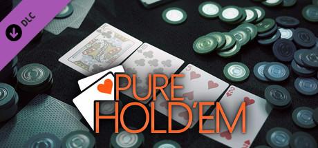 Pure Hold'em - Bold Card Deck