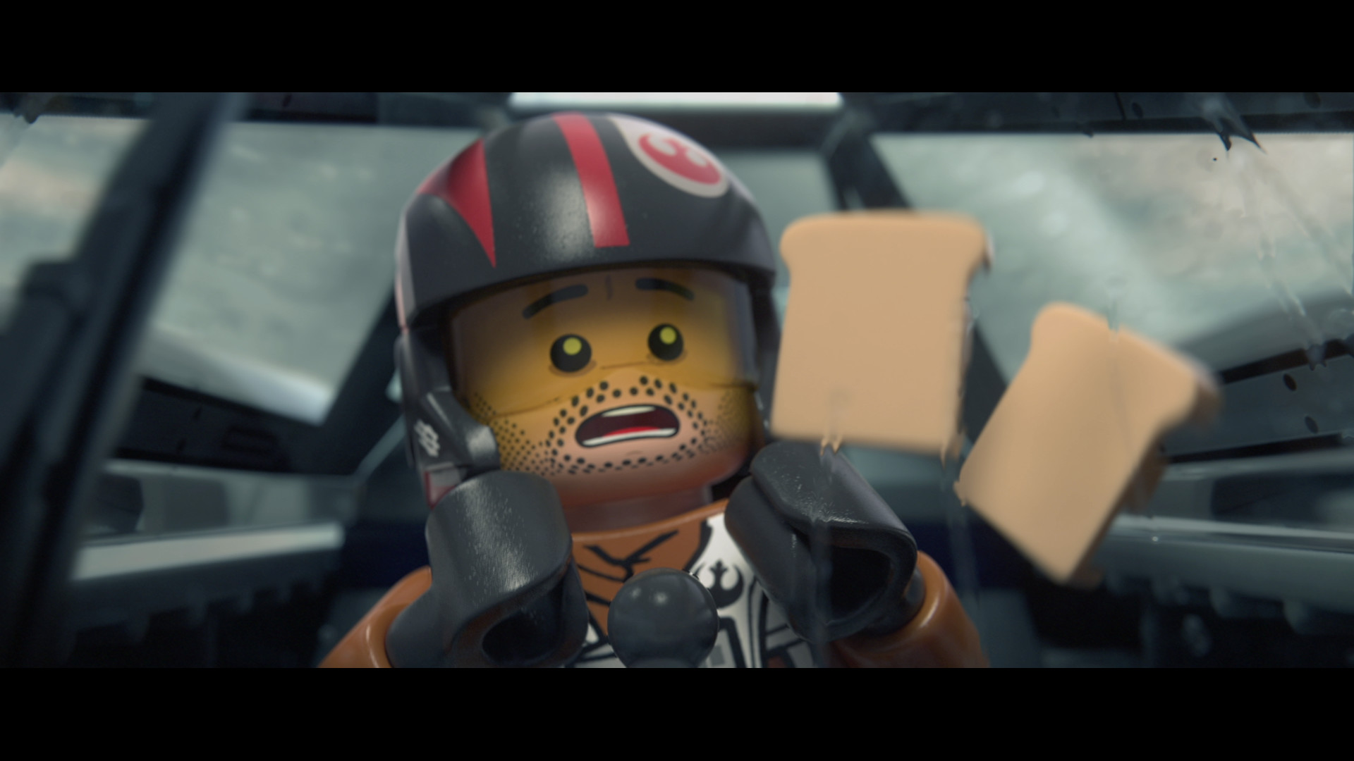 LEGO Star Wars: The Force Awakens - Season Pass screenshot