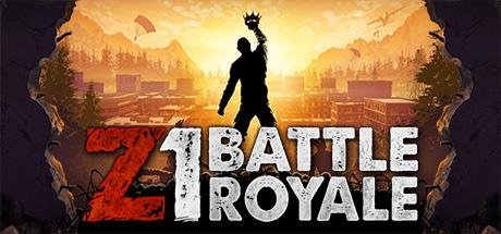 Z1 Battle Royale: Test Server