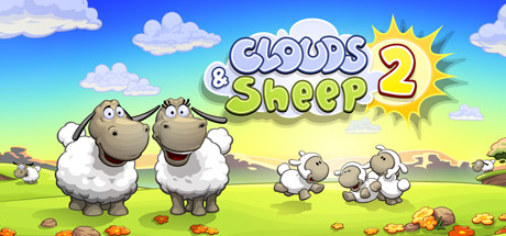 Clouds Sheep 2 скачать игру - фото 4