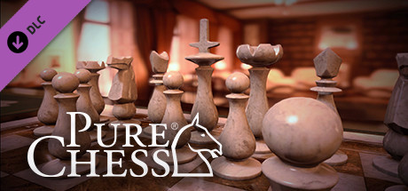 Pure Chess - Sci-Fi Game Pack