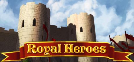 Free Royal Heroes steam Key