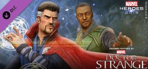Marvel Heroes 2016 - Marvel's Doctor Strange Pack