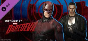 Marvel Heroes 2016 - Marvel's Daredevil Pack