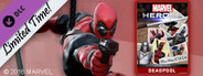 Marvel Heroes 2016 - Deadpool Pack