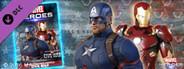 Marvel Heroes 2016 - Marvel's Captain America: Civil War Starter Pack