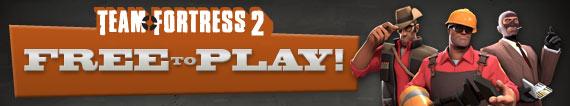 Team Fortress 2 - Бесплатно