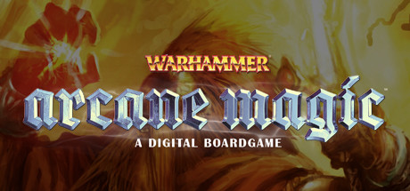 Warhammer%3A+Arcane+Magic