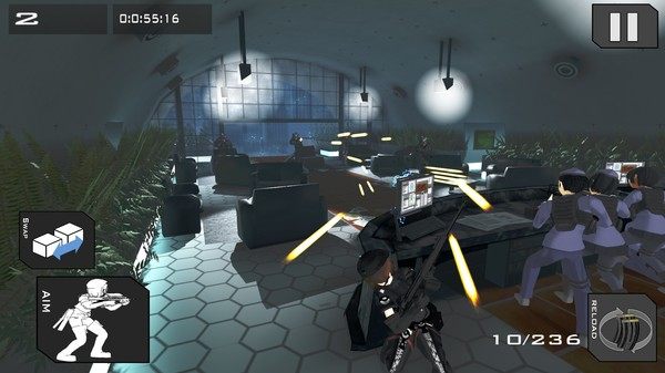 Banzai Escape PC Game Download