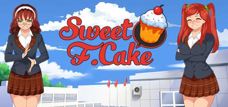 Sweet F. Cake: Pioneer's edition