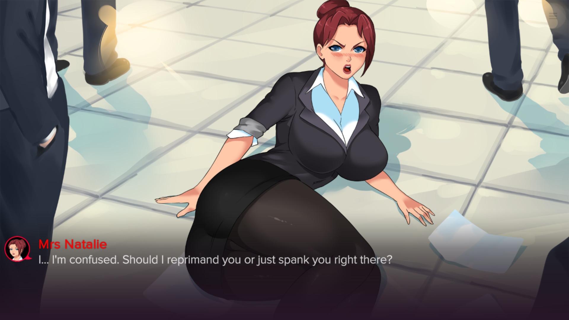 Sweet F. Cake screenshot