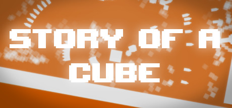 Story of a Cube game image