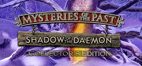 Cheap Mysteries of the Past: Shadow of the Daemon Collector's Edition steam key