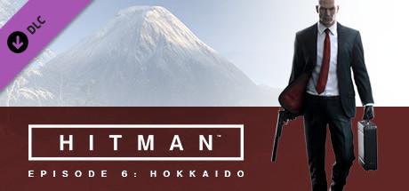 HITMAN™: Episode 6 - Hokkaido