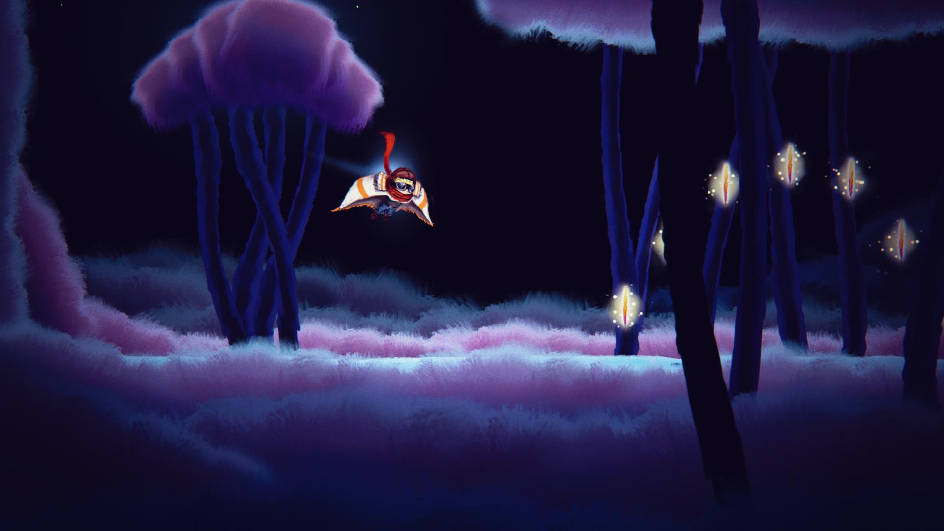 Talewind screenshot