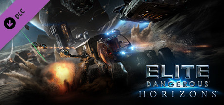 Allgamedeals.com - Elite Dangerous: Horizons Season Pass - STEAM