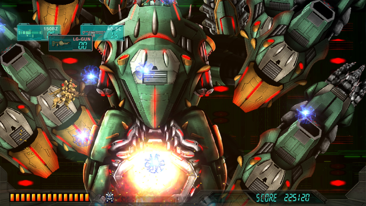 Assault Suit Leynos [RePack] [2016|Eng|Multi5]