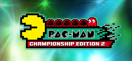 Pac-Man - Championship Edition 2